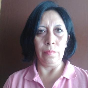 Babysitter Mexico City: Carmen