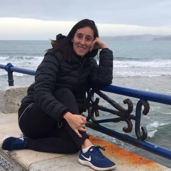 Babysitter el Prat de Llobregat: Sofía