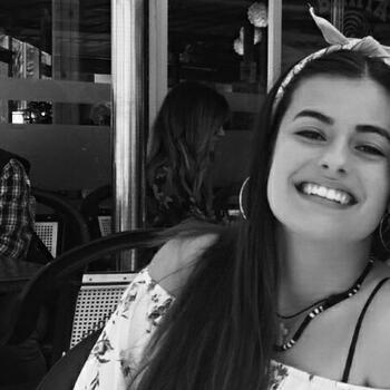Babysitter Bilbao: Lucia C
