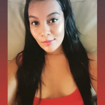 Niñera Elche: Vanessa