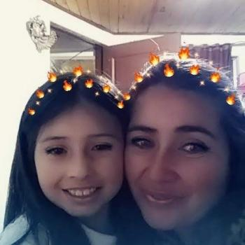 Babysitter in Chía: Consuelo