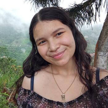 Niñera en Dos Quebradas: Madelin