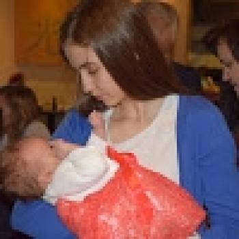 Babysitter Traun: Maria