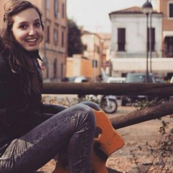 Babysitter Milano: Alessia