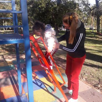 Babysitter Las Piedras: Mathias
