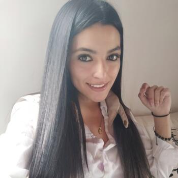 Niñera en Cajicá: Maria Lucia