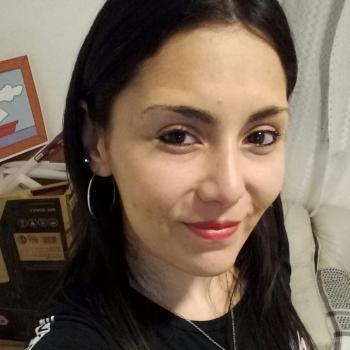 Niñera en Quilmes: Mariana