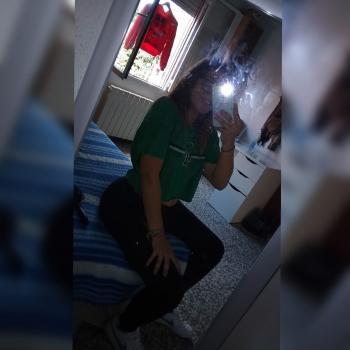 Niñera Alquerías del Niño Perdido: Cristina Ramos Rotellar