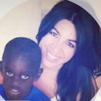 Babysitter a Roma: Bernardette