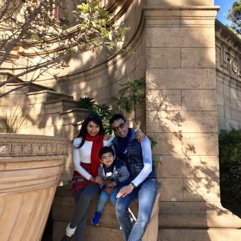 Babysitting job London: babysitting job Priya