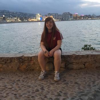 Niñera Pamplona: Ane