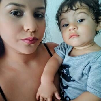 Babysitter in Itajaí: Marina