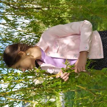 Babysitter in Vleuten: Anna