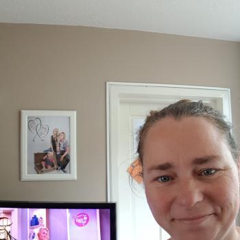 Gastouder in Meerkerk: Karin