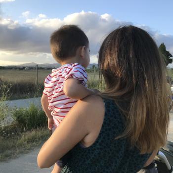 Padre/madre El Prat de Llobregat: trabajo de canguro Isabel