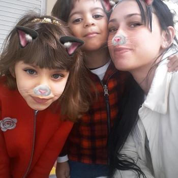 Babá Diadema: Camila