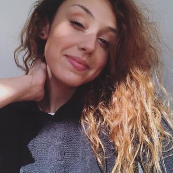 Babysitter Braga: Maria Leticia Galdino