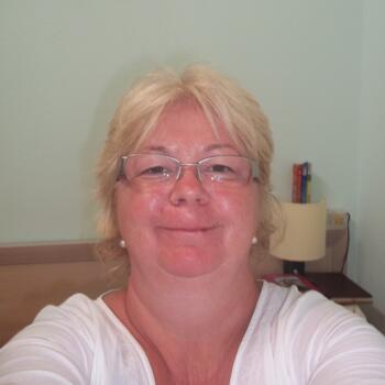 Nanny Luxembourg: Rozalia