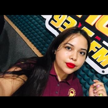 Niñera en Pto Vallarta: Fernanda