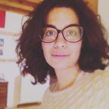 Babysitter in Gent: Maria Luce