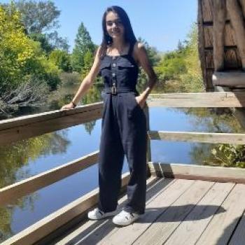 Babysitter Las Piedras: Camila