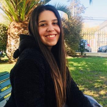 Niñeras en Santiago de Chile: Javiera