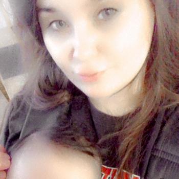 Babysitter in Bessemer City: Grace