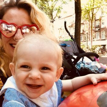 Ouder Laren: oppasadres Vanessa