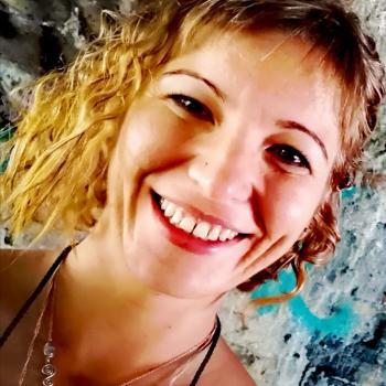 Canguro Fuengirola: Nikoletta