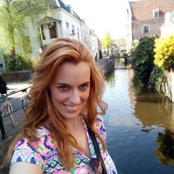 Oppas Nieuwegein: Sanne
