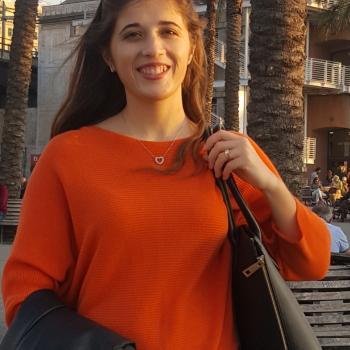 Babysitters in Genoa: Hajrije Shqypi