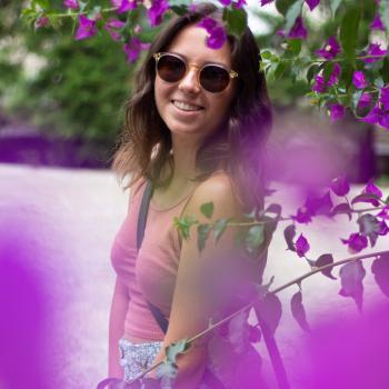 Niñera Terrassa: Beth