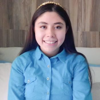 Niñera Xalapa: Alison