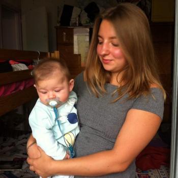 Baby-sitter Maromme: Déborah
