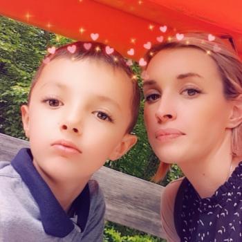 Baby-sitting Hayange: job de garde d'enfants Florence