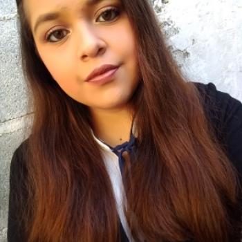 Niñeras en Monterrey: Rocio