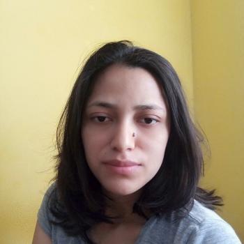Niñera en Huacho: Elmira