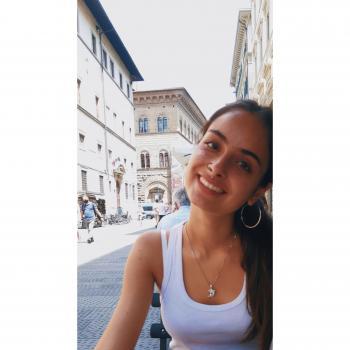 Babysitting job in Turin: babysitting job Simona