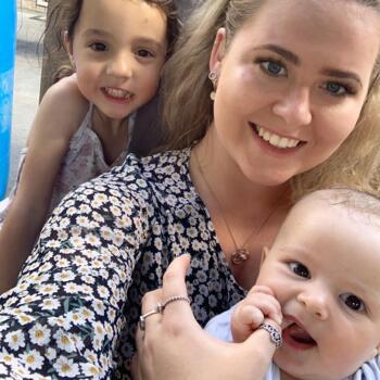 Babysitter in Taupo: Georgia