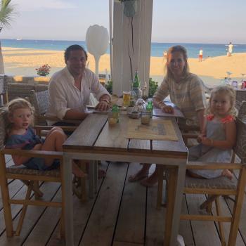 Ouder Bilthoven: oppasadres Hannelie