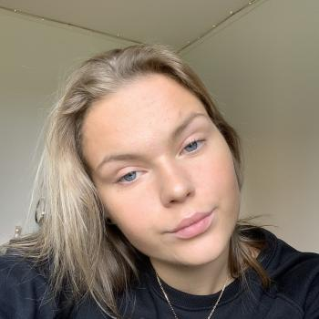 Barnvakt Norrtälje: Ida