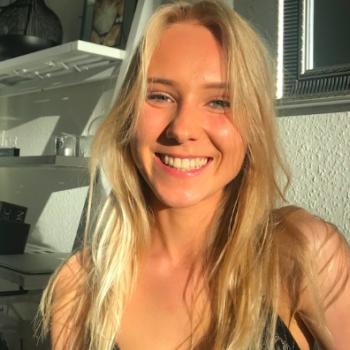 Babysitters in Gentofte Municipality: Kristina Elkar