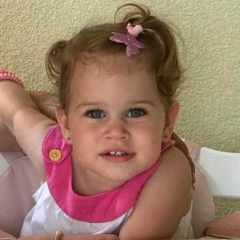 Lavoro per babysitter Kirchleerau: lavoro per babysitter Dominika