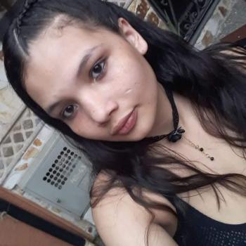 Babysitter Itagüí: Samanta Osorio