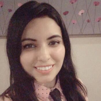 Niñera en Coacalco: Ivonne Sarai