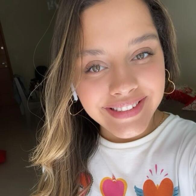 Babá em Rio de Janeiro: Jeniffer
