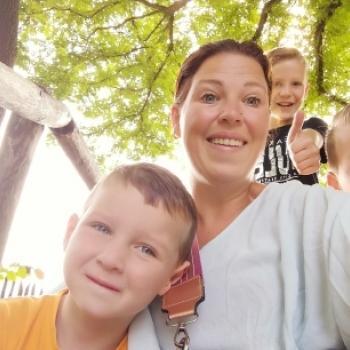 Oppaswerk Rijswijk (Zuid-Holland): oppasadres Esther
