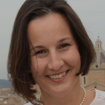 Babysitter Senigallia: Debora
