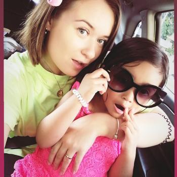Babysitter Singapore: Marija