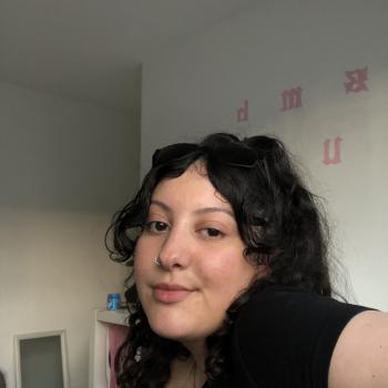 Babysitter in Tilburg: Rima